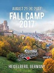 Fall Camp - 180x240