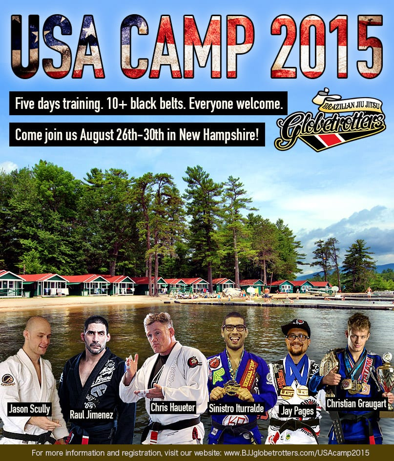 usa camp poster copy