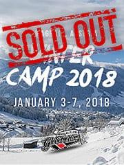 Winter Camp 2018 - 180x240