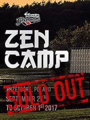 Zen Camp 2017 - 180x240