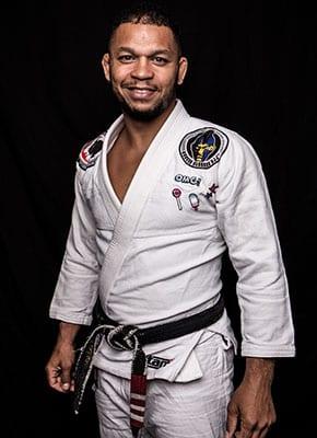 Robson Barbosa BJJ