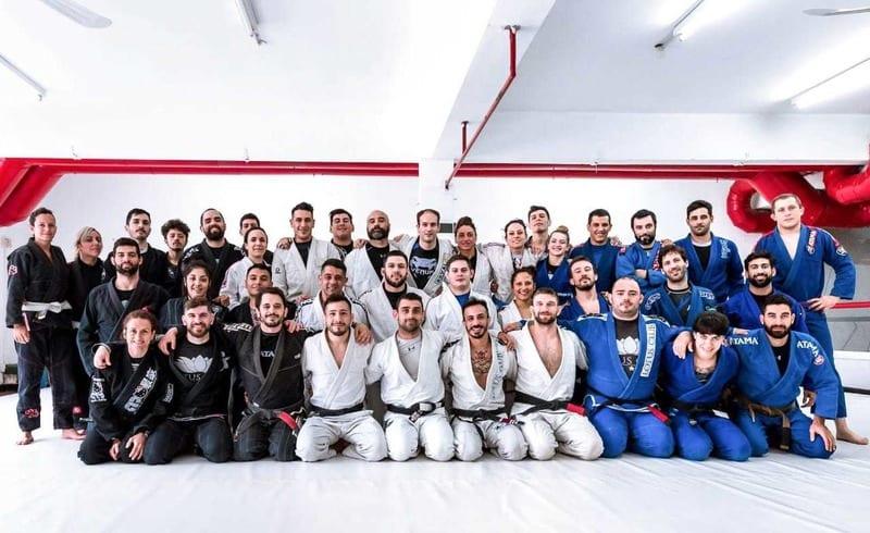 positive jiu-jitsu buenos aires