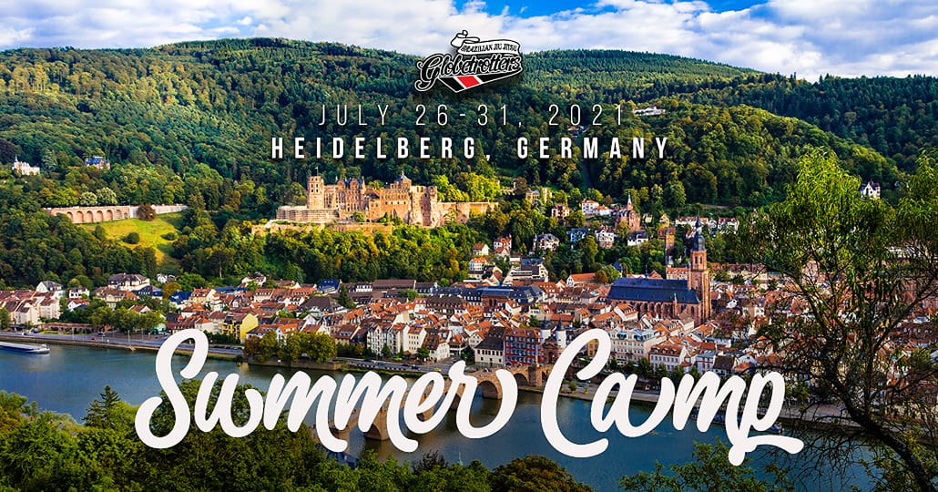 globetrotters bjj summer camp week heidelberg